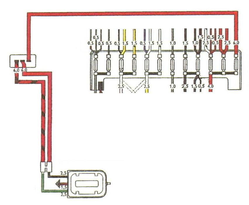 hanma 110 atv wiring diagram images chineseatvcdi posted is for a the wiring diagram that jaster94 posted is for a 5 wire ac powered cdi