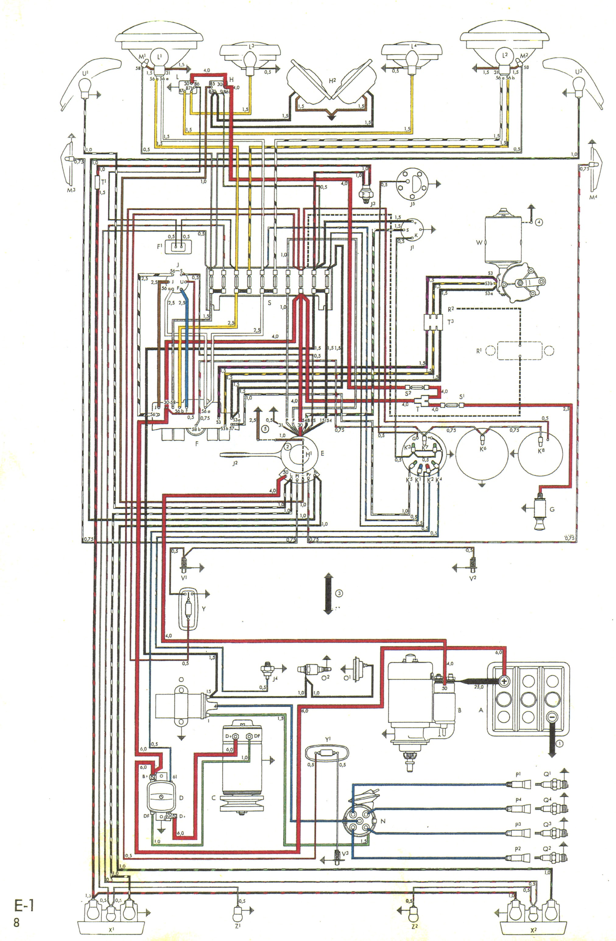 t34 world wiring diagrams electrical wiring diagrams