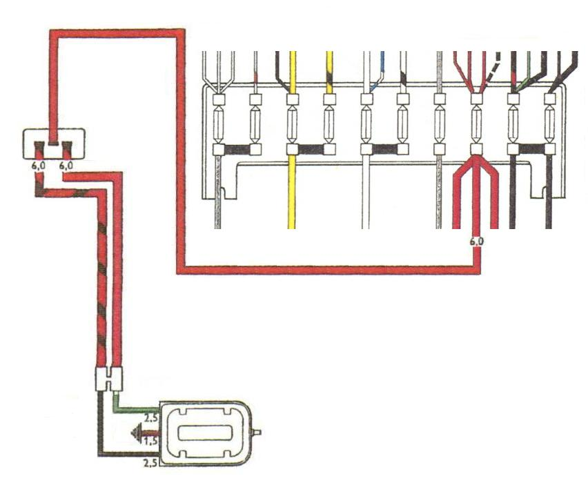6Vsunroof t34 world wiring diagrams 12 volt fuse box wiring diagram at soozxer.org
