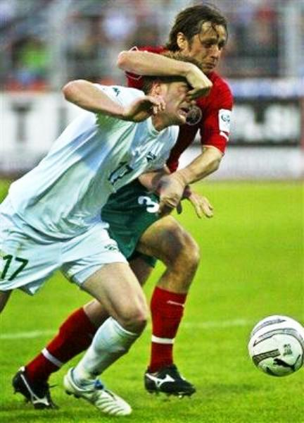 Wild things funny soccer photos